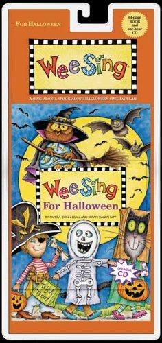 Wee Sing for Halloween (Wee Sing)