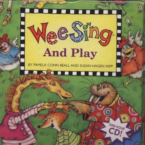 Download Wee Sing and Play (Wee Sing)