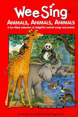 Wee Sing Animals, Animals, Animals (Wee Sing)