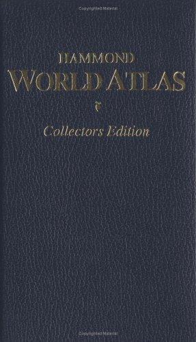 Download Hammond World Atlas