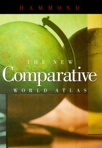 Download The New Comparative World Atlas