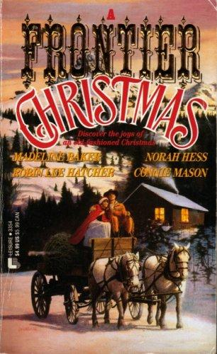 Download A Frontier Christmas