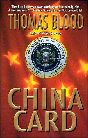 China card by Thomas Blood