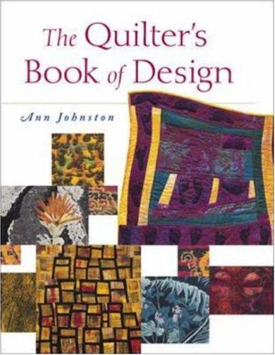 Download The Quilter's Book Of Design