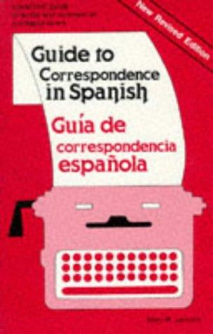 Download Guide to Correspondence in Spanish