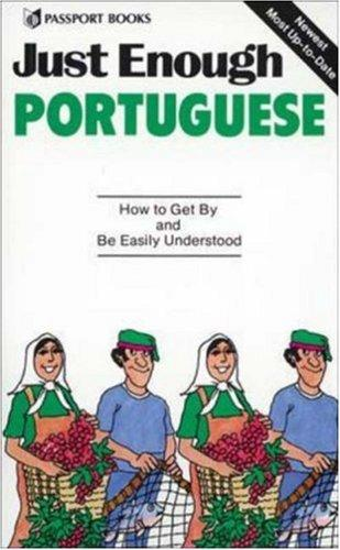 Just enough Portuguese