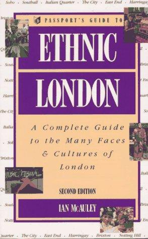 Download Passport's Guide to Ethnic London
