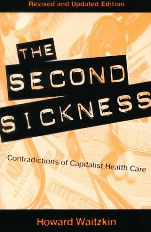 Download The Second Sickness