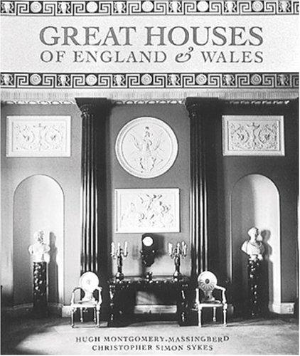 Download Great houses of England & Wales