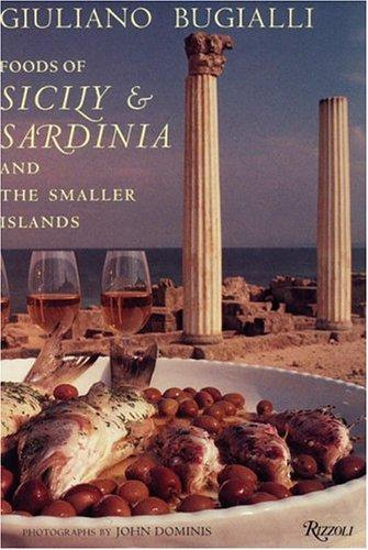 Image for Foods of Sicily and Sardinia and the Smaller Islands