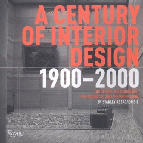 Download Century of Interior Design 1900-2000