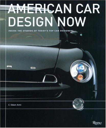 Download American car design now