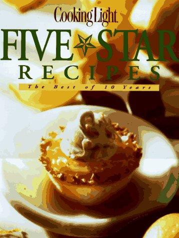 Five-star recipes by