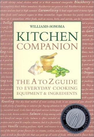 Williams-Sonoma Kitchen Companion