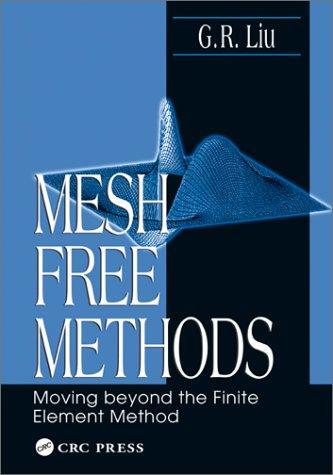 Download Mesh Free Methods