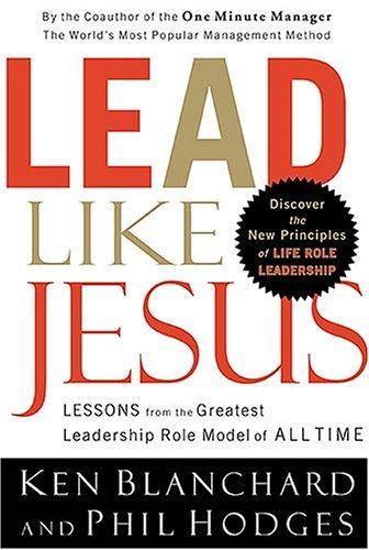Download Lead Like Jesus