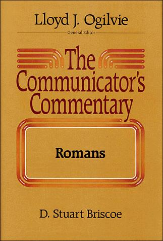 Download The communicator's commentary.