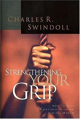 Download Strengthening your grip