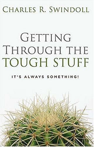 Download Getting Through the Tough Stuff