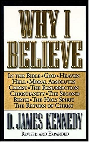 Download Why I believe
