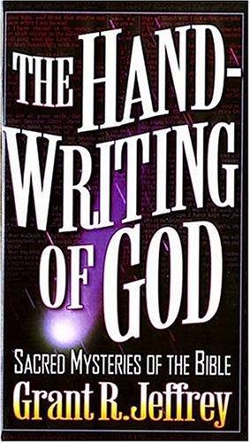 The Handwriting of God