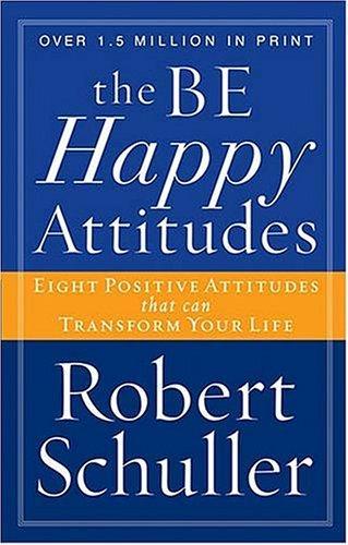 Download The be-happy attitudes