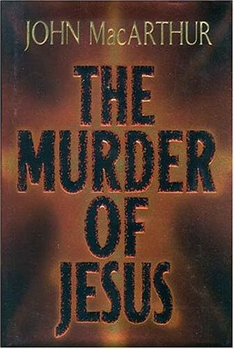 Download The Murder Of Jesus