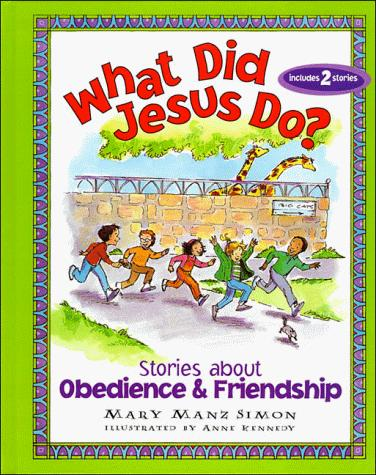 Download What did Jesus do?