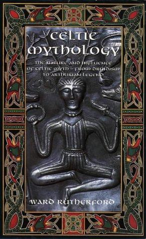 Download Celtic Mythology