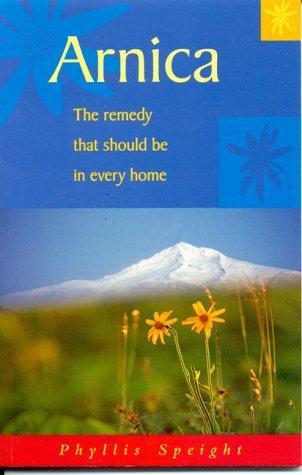 Download Arnica, the wonder herb