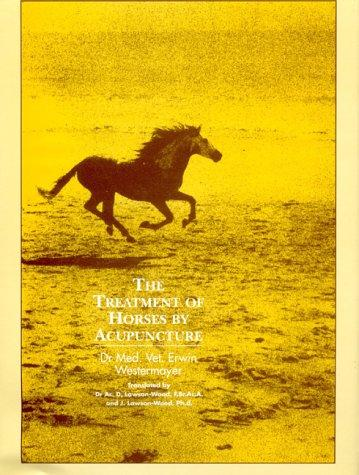 Download The Treatment of Horses by Acupuncture
