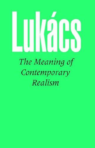Download The meaning of contemporary realism