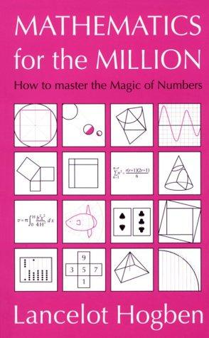 Download Mathematics for the million