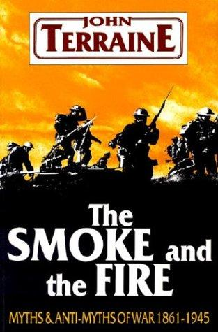 Download The smoke and the fire