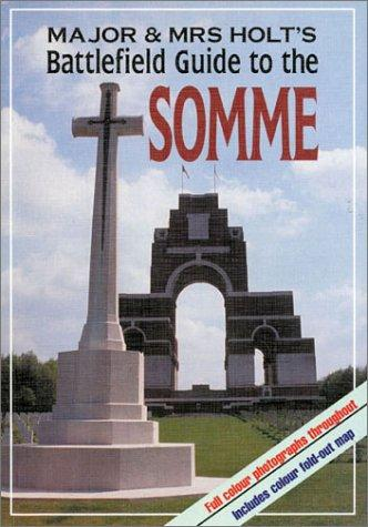 Download Major & Mrs. Holt's battlefield guide to the Somme