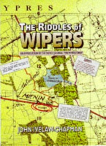 The riddles of Wipers