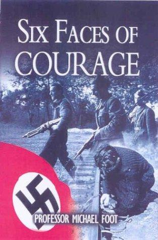 Download Six faces of courage