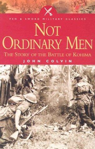 Download NOT ORDINARY MEN