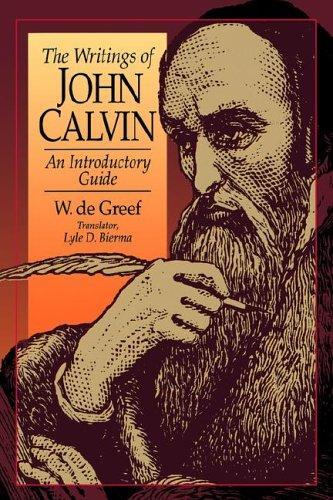 Download The writings of John Calvin