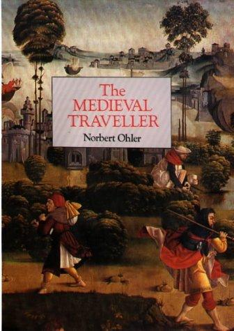 Download The medieval traveller