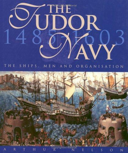 Download The Tudor Navy