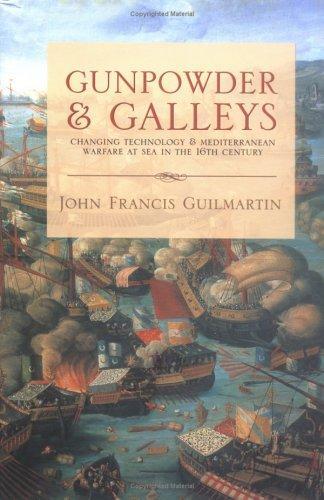 Download Gunpowder and Galleys