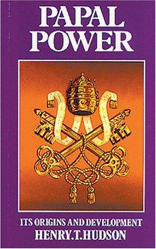 Download Papal Power