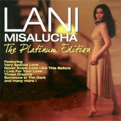 Lani Misalucha - Never Knew Love Like This Before
