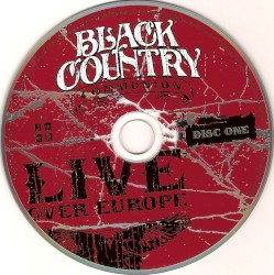 Black Country Communion - Cold