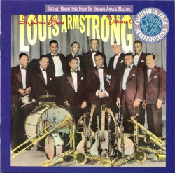 Louis Armstrong - If I Could Be With You One Hour Tonight
