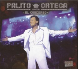 Palito Ortega - Yo tengo fe que todo cambiara
