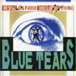 Blue Tears - Innocent Kiss