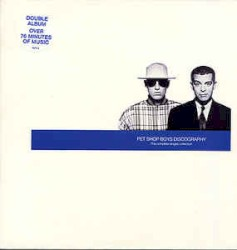 Pet Shop Boys - What Have I Done to Deserve This? (with Dusty Springfield) [2001 Remaster]