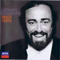 """Luciano Pavarotti - La Traviata,: Atto I. """"Libiamo ne 'lieti calici"""" (Brindisi)"""